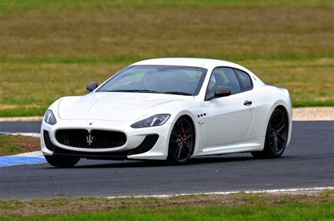 Maserati Stradale Price by Mc Stradale Maserati Review