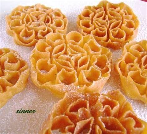 new year kueh recipe my favourite honeycomb biscuit kuih loyang kuih