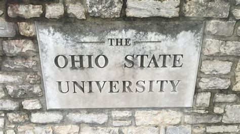 Top Mba Programs In Ohio by Ohio State Miami In Oxford Top