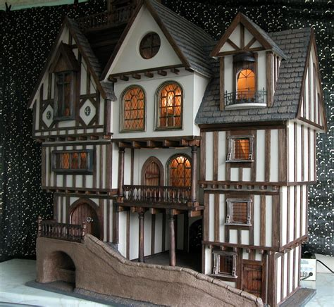 a doll s house pdf tudor dolls houses and fantasy dolls houses gerry welch manorcraft dolls houses