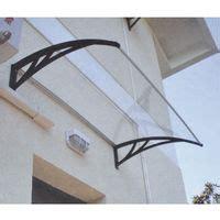 tettoia per finestra pensiline