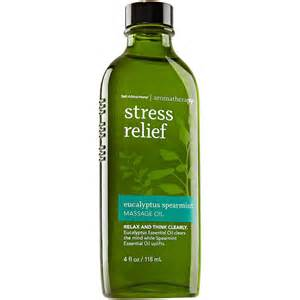 Bath And Works Stress Relief Air Freshener Bath Works Aromatherapy Stress Relief 4