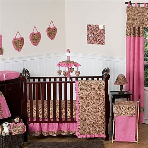 cheetah print crib bedding baby girl crib bedding sets cheetah animal safari