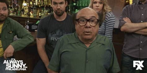danny devito couch uh oh whoops gif by always sunny in philadelphia find
