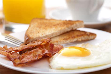 cucina americana ricette bacon e uova l idea per preparare e cucinare la ricetta