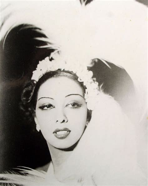 josephine baker a patina of antique filth vintage josephine baker