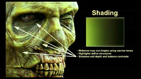 tutorial walking dead ultimate zombie prosthetics makeover walking dead style