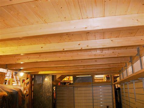 soppalco in realizzazione soppalchi in legno su misura tecno legno a