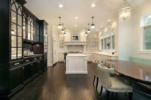 kitchens thomas o brien hicks pendant black built ins