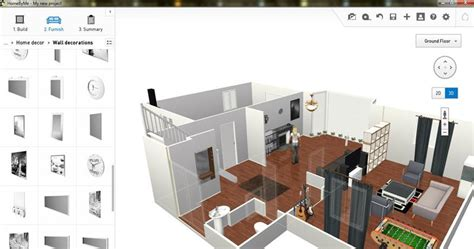 home interior design free software 21 free and paid interior design software programs