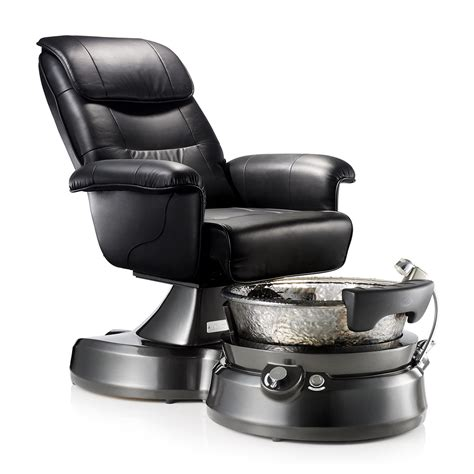 Pedicure Chairs Used by J A Lenox Ds Day Spa Pipeless Pedicure Spa