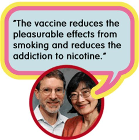 Do Studies Show Early Detox And Impatient Help Addiaction by Their New Vaccine Helps Smokers Quit Science Buzz