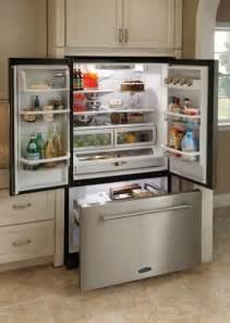best counter depth door refrigerator review