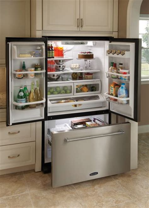 bar top depth best counter depth french door refrigerator review