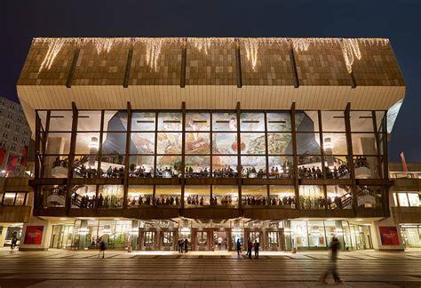 Schreibtische Leipzig by Sponsoring Gewandhausorchester