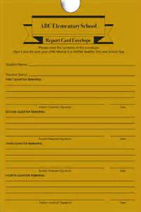 report card jackets forms form jackets
