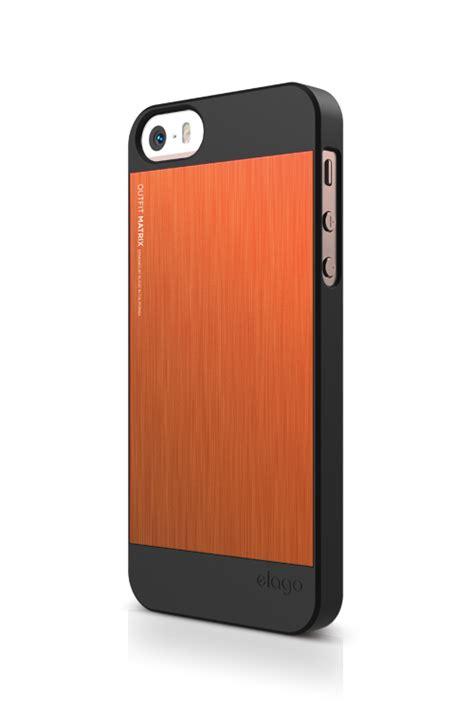 The Matrix For Iphone 5 5s s5 matrix for iphone 5 5s se black orange