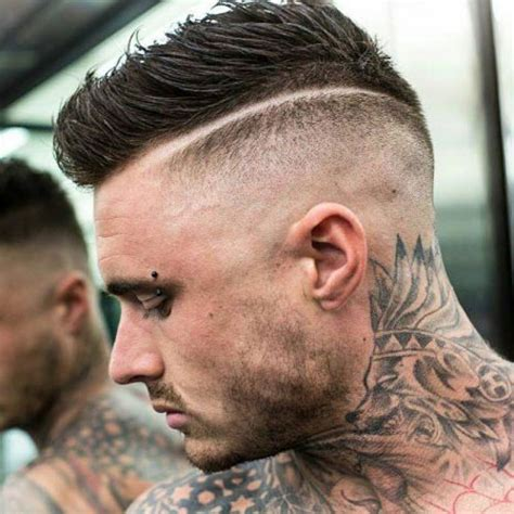 combover high fad best comb over fade hairstyles for men men s hairstyles