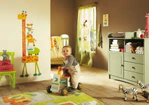 Toddler Room Ideas 11 Cool Baby Nursery Design Ideas From Vertbaudet Digsdigs