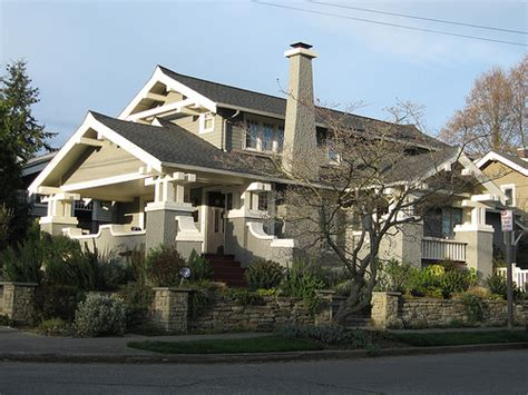 seattle craftsman homes craftsman house in seattle flickr photo sharing