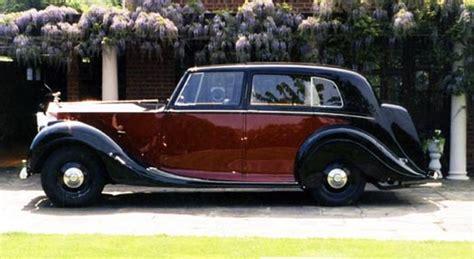 1940s rolls royce rolls royce wedding car vintage wedding car in rochester