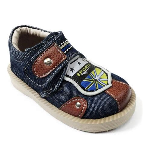 yoyo funky blue casual shoes for price in india buy
