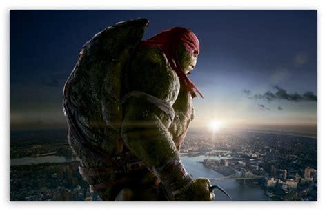 raphael ninja turtles movie 2014 raphael teenage mutant ninja turtles 2014 movie 4k hd