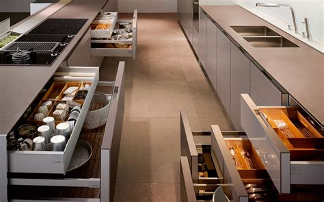 modern kitchen storage 8 smart stylish kitchen storage systems homes and hues