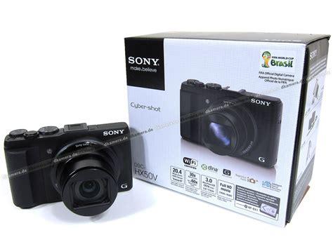Kamera Sony Cyber Dsc Hx50v die kamera testbericht zur sony cyber dsc hx50v