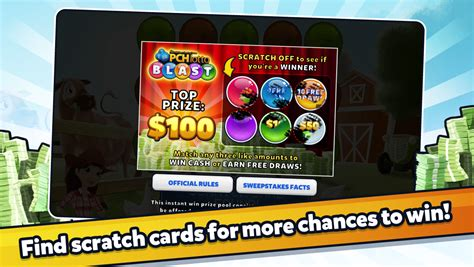Pch Lotto Blast - pch lotto blast android apps on google play