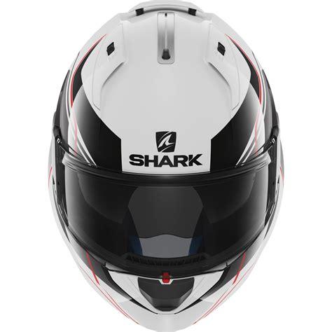 Shark Evo One Modular Helmet shark evo one krono flip front motorcycle helmet pinlock bike modular crash lid ebay