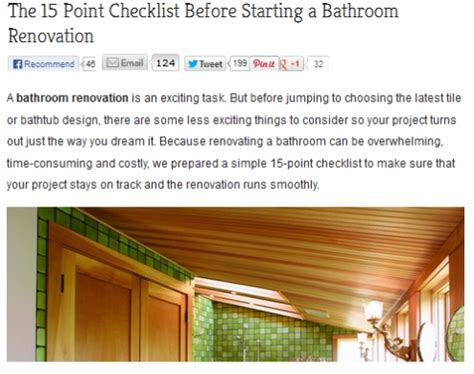 getting a bathroom remodel in sacramento within your
