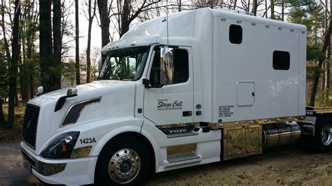 trucks ari legacy sleepers