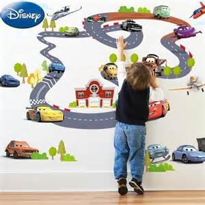 Cars Wall Sticker double click on above image to view full picture