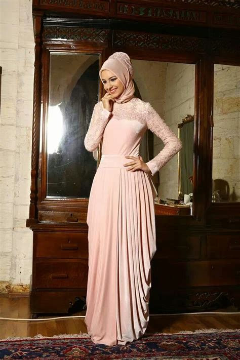 Baju Muslim Simply Byna Dress turkish dresses in fashion for 2015 hijabiworld