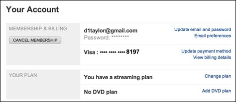 can you cancel a credit card and still make payments how do i update my netflix payment method ask dave