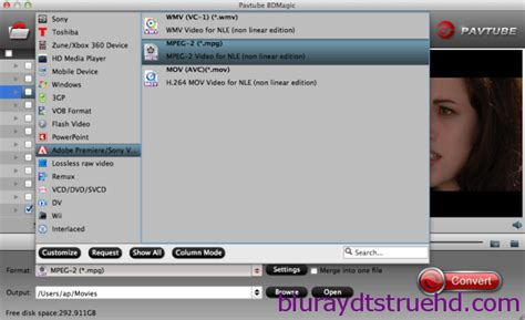 Format Dvd Premiere Pro | how to rip a blu ray dvd file to adobe premiere pro cc