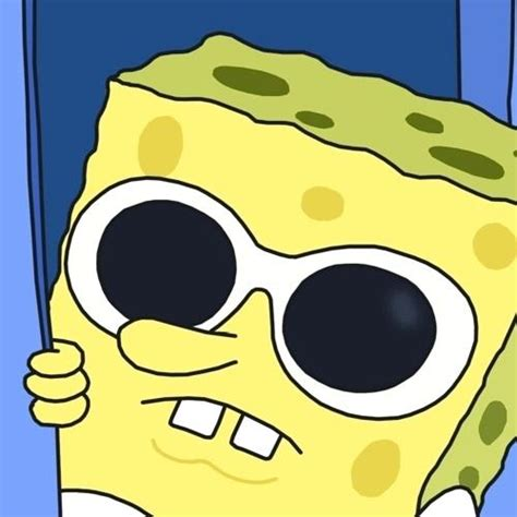 Sunglasses Meme - spongebob sunglasses the best sunglasses