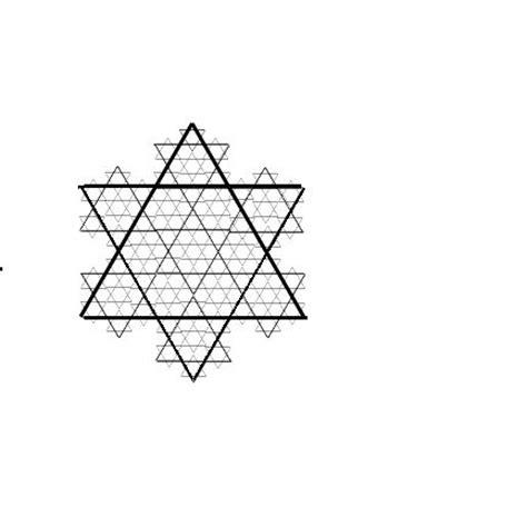 fractal antenna  hdtv dtv