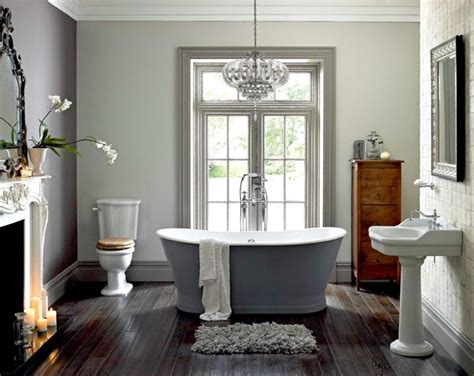 stylish bathrooms 21 stylish bathrooms with fireplaces home design and interior