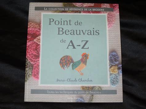 Point De Beauvais by Point De Beauvais De A Z Alison Cole Embroidery