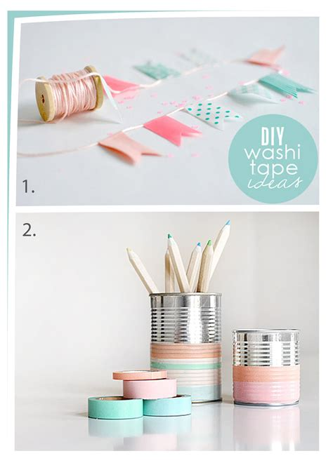 what do you use washi tape for what can you actually do with washi tape