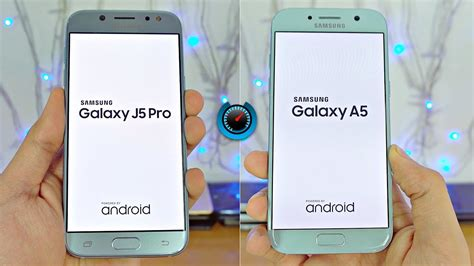 Samsung A5 Vs J7 Pro Samsung Galaxy J5 Pro 2017 Vs A5 2017 Speed Test