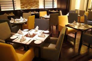 contempoarary stylish restaurant interior design of thecafe las vegas furniture nevada by
