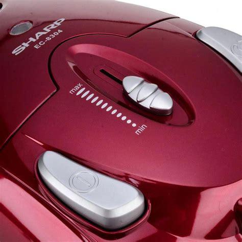 Sharp Ec 8305 Pink Vacuum Cleaner Penghisap Debu Ec8305p jual sharp ec 8305 p vacuum cleaner harga kualitas terjamin blibli