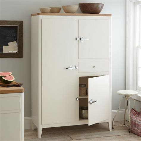 west elm armoire cabin kitchen armoire white west elm