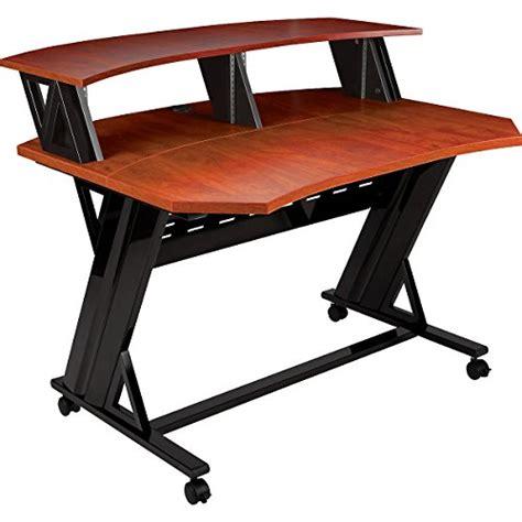 Recording Studio Workstation Desk Home Furniture Design Studio Trends Desk