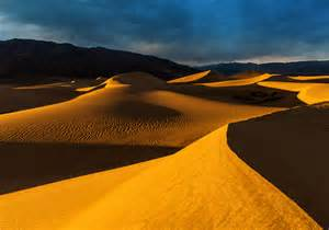 And other places around death valley national park in california