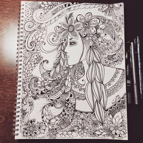 doodle painting kc doodle