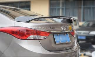 popular hyundai avante spoiler buy cheap hyundai avante